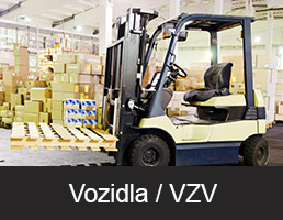 Vehicle Mount & Forklift